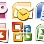 microsoft office tools logo