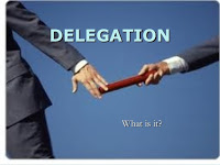 Tips for effective delegation
